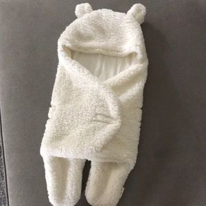 Other - Snuggly Bear baby swaddle